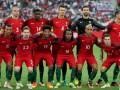 Стали известны составы Португалии и Уэльса на матч 1/2 финала Евро-2016