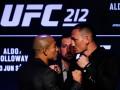 Альдо – Холлоуэй: прогноз и ставки букмекеров на бой UFC 212