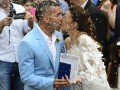 Тевес женился накануне переезда в Китай