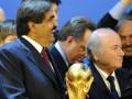 Катар отвергает обвинения в покупке голосов представителей FIFA