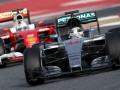 Тесты Формулы-1: Mercedes больше всех готов к старту чемпионата
