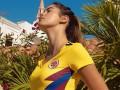 Мисс Вселенная представила новую форму сборной Колумбии и спровоцировала возмущения