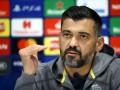 Главный тренер Порту: Нет большей мотивации, чем совершить исторический камбэк