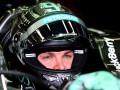 Нико Росберг выиграл квалификацию на Гран-при Бразилии