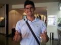 Бразильский защитник Динамо нашел себе новый клуб