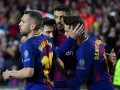 Барселона установила рекорд ЛЧ по автоголам соперников