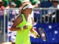 Надежда Киченок пробилась в четвертьфинал парного турнира в Страсбурге