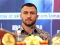 Ломаченко: Мое тело немного устало от бокса