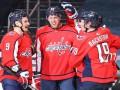 НХЛ: Вашингтон разгромил Филадельфию, Баффало по буллитам проиграл Бостону