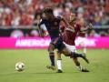 МКЧ: Милан уступил Баварии, Реал победил Арсенал