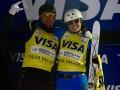 Невиданный успех: Украинец Абраменко стал лучшим в мире в лыжной акробатике