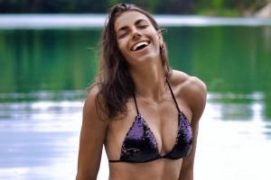 Бех-Романчук порадовала фанатов сексуальным снимком