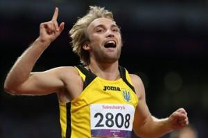 Юрий Царюк стал одним из девяти украинских чемпионов