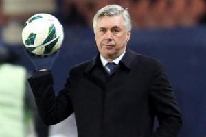ПСЖ не отпускает Карло Анчелотти в Реал - агент