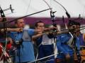 На соревнования по стрельбе из лука на Олимпиаде-2012 продали сотни фальшивых билетов