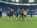 Украина - Нигерия 2:2 как это было