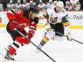 НХЛ: Вегас обыграл Нью-Джерси, Флорида обыграла Филадельфию