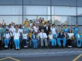 На Паралимпийских играх Украину представят 155 спортсменов