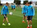 Тренер сборной Украины (U-20): Недостаток Сенегала - отсутствие дисциплины