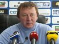 Наставник Карпат утверждает, что игру с Таврией сломал языковой барьер с одним из игроков