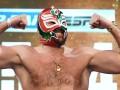 Фьюри: Никто не может претендовать на статус сильнейшего, ведь я победил Кличко