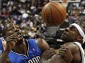 NBA: Парад неожиданностей