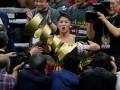 Иноуэ победил Донэйра в финале Всемирной Суперсерии