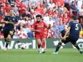 Ливерпуль - Арсенал: прогноз и ставки букмекеров на матч