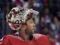 Вратарь сборной России по хоккею: После поражение от финнов ребята все в шоке