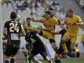 Скауты киевского Динамо ищут игроков в Греции