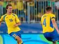 Сборная Украины разбила Нидерланды и вышла в финал Паралимпиады