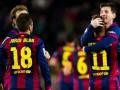 Эйбар - Барселона 0:4 Онлайн трансляция матча чемпионата Испании