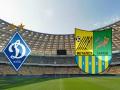Динамо Киев - Металлист 2:0 трансляция матча чемпионата Украины