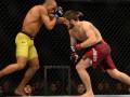 UFC 219: Нурмагомедов вернулся в октагон победой над Барбозой