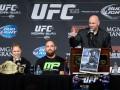 Роузи выйдет замуж за бойца UFC