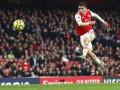 Полузащитник Арсенала пропустит остаток сезона из-за травмы