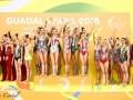 Украинские гимнастки завоевали пять медалей на ЧЕ