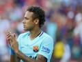 Барселона отказалась выплачивать Сантосу компенсацию за Неймара