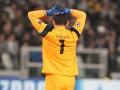 Легендарный испанский вратарь может продолжить карьеру в Марселе