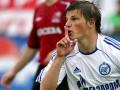 Аршавин хотел бы вернуться в Арсенал