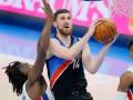 Михайлюк может уйти из НБА в Евролигу