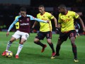 Вратарь Уотфорда фантастически спас ворота от гола