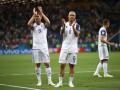 ЧМ-2018: Сборная Исландии попрощалась с турниром
