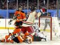 New York Rangers добывают волевую выездную победу над Philadelphia Flyers в Winter Classic - 2012