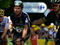 Кэвендиш снялся с Тур де Франс после падения на финише
