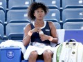 Осака: Ястремская - очень талантливая теннисистка, никогда не знаешь, кто победит