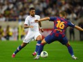 Барселона - Челси 1:2 Видео голов и обзор товарищеского матча