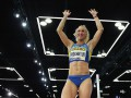 Украинки выиграли две медали на чемпионате мира по легкой атлетике