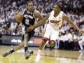 Леброн Джеймс привел Майами к второй подряд победе в чемпионате NBA
