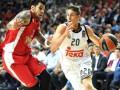 Баскетбол: Реал завоевал долгожданный титул чемпиона Евролиги
